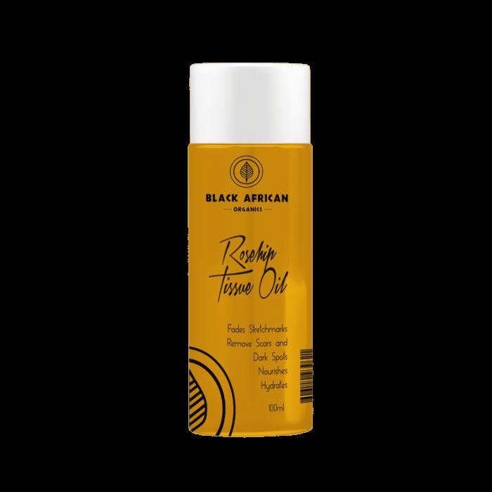 Organic Skin Repair Tissue Oil